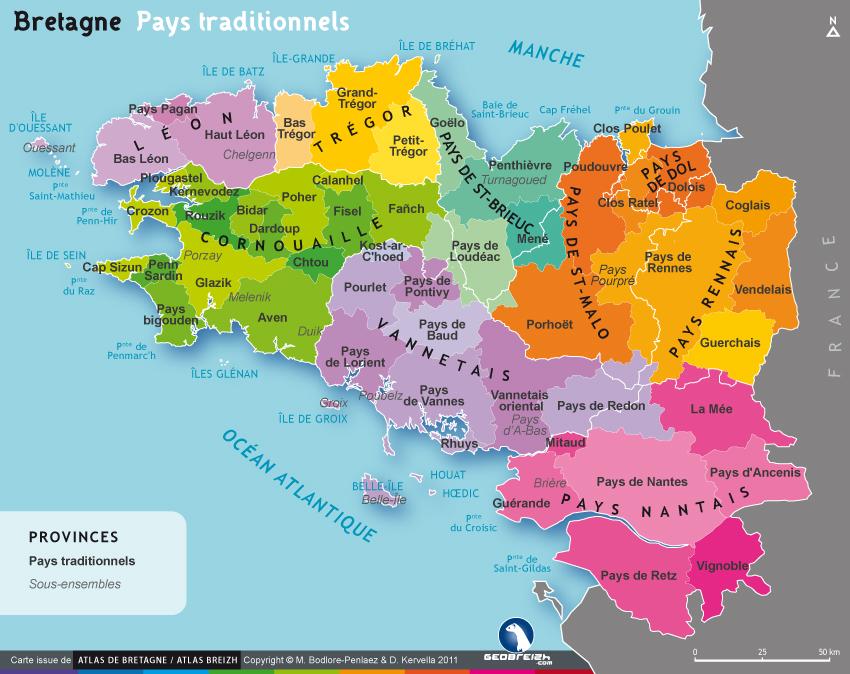 Un Fait Historique ! - Breizheo.bzh :: Portail Breton : le ...